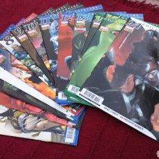 Cómics: X MEN EDICIÓN ESPECIAL PANINI LOTE DE 15 CÓMICS. Lote 198643093