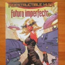 Comics : INDESTRUCTIBLE HULK Nº 43 - MARVEL - PANINI (8J). Lote 198705850