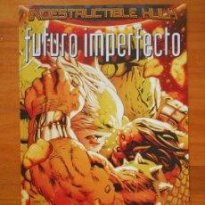 Comics : INDESTRUCTIBLE HULK Nº 44 - MARVEL - PANINI (8J). Lote 198705913