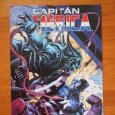 Cómics: CAPITAN AMERICA VOLUMEN 8 Nº 44 - MARVEL - PANINI (FR). Lote 198774835
