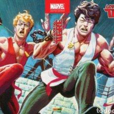 Cómics: MARVEL LIMITED EDITION - LOS HIJOS DEL TIGRE. Lote 198880006