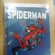 Comics : SPIDERMAN LA COLECCION DEFINITIVA #46 - EL LIBRO DE EZEQUIEL. Lote 199045606