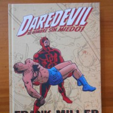 Cómics: DAREDEVIL - MARCADO POR LA MUERTE - BEST OF MARVEL ESSENTIALS - PANINI - TAPA DURA (D2). Lote 199088603