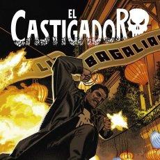 Cómics: EL CASTIGADOR 07: GUERRA EN BAGALIA. Lote 199324046