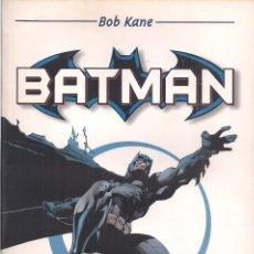 Cómics: CLASICOS DEL COMIC: BATMAN. BOB KANE Y OTROS PANINI 2004. 208 PAG. Lote 199373643