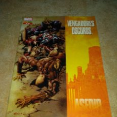 Cómics: VENGADORES OSCUROS 16. Lote 200787436