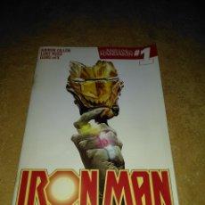 Cómics: IRON MAN 42. Lote 201137612