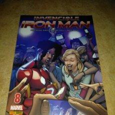 Cómics: IRON MAN 83. Lote 201140701
