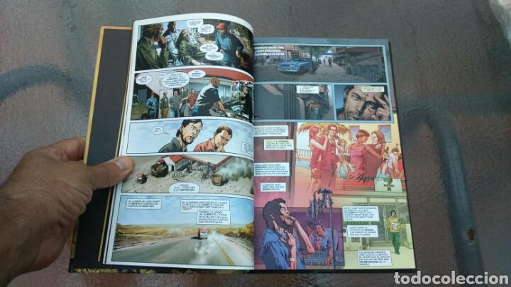 Cómics: STEPHEN KING APOCALISIS -EL CAPITÁN TROTAMUNDOS - Foto 6 - 201167150