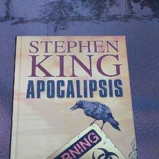 Cómics: STEPHEN KING APOCALISIS -EL CAPITÁN TROTAMUNDOS. Lote 201167150