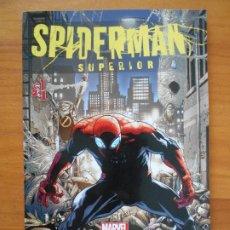 Cómics: SPIDERMAN SUPERIOR Nº 82 - EL ASOMBROSO SPIDERMAN VOL. 7 - MARVEL - PANINI (FV). Lote 201177582