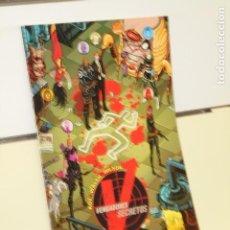 Cómics: MARVEL VENGADORES SECRETOS Nº 45 - PANINI. Lote 211262745