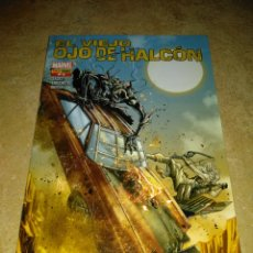 Cómics: EL VIEJO OJO DE HALCÓN 6. Lote 201246442