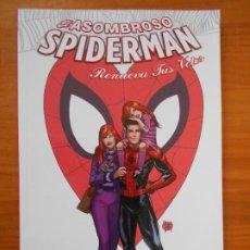 Cómics: EL ASOMBROSO SPIDERMAN VOL. 7 Nº 110 - MARVEL - PANINI (GE). Lote 201290456