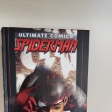 Cómics: ULTIMATE SPIDERMAN 33 EL MERODEADOR MARVEL PANINI COMICS. Lote 201318823
