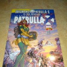 Cómics: LA EXTRAORDINARIA PATRULLA X 20. Lote 201322580