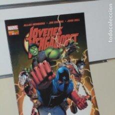 Comics: MARVEL JOVENES VENGADORES Nº 1 - PANINI. Lote 201970022