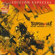 Cómics: CÓMIC ´ X-MEN ´ Nº 21 ED.ESPECIAL MARVEL / PANINI. Lote 202571985