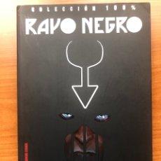 Fumetti: RAYO NEGRO LA COLECCIÓN COMPLETA. Lote 202749996