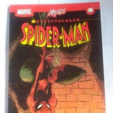 Cómics: ESPECTACULAR SPIDERMAN LA VIDA PRIVADA DE PETER PARKER. Lote 202753152