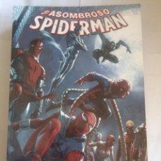 Cómics: EL ASOMBROSO SPIDERMAN 102. Lote 202876253