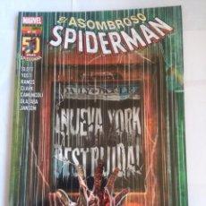 Cómics: EL ASOMBROSO SPIDERMAN 72. Lote 202883083
