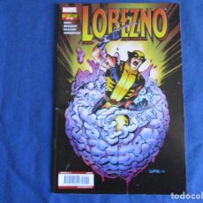 Comics: MARVEL / LOBEZNO N.º 19 VOLUMEN V - NUEVO - VOL. 5 - DESCATALOGADO. Lote 203033182