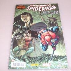 Comics : EL ASOMBROSO SPIDERMAN 112 MUY BUEN ESTADO. Lote 203885240