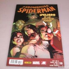 Comics : EL ASOMBROSO SPIDERMAN 109 MUY BUEN ESTADO. Lote 203885418