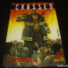Cómics: CROSSED VOLUMEN 7. Lote 203942671