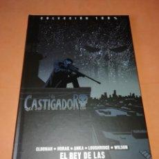 Cómics: EL CASTIGADOR. SELECCION 100 POR 100. Nº 3 .EL REY DE LAS CALLES DE NUEVA YORK. CLOONAN & HORAK.. Lote 204061868