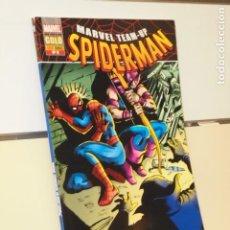 Fumetti: MARVEL TEAM-UP SPIDERMAN VOL. 2 Nº 8 MIEDO - PANINI. Lote 204142070