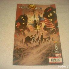 Cómics: THE ULTIMATES 2 , N. 6 . EL GRAN ROBO DE AMERICA. Lote 204154081