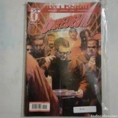 Cómics: DAREDEVIL. PANINI COMICS, N° 14 Y 15. MARVEL.. Lote 204219040