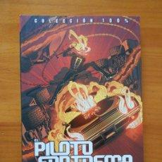 Cómics: EL PILOTO FANTASMA Nº 2 - LEYENDA - COLECCION 100% - MARVEL - PANINI (7M). Lote 204238521