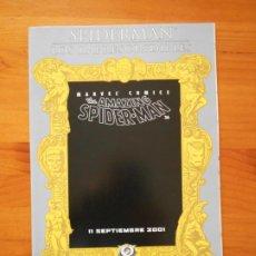 Cómics: SPIDERMAN - LOS IMPRESCINDIBLES Nº 8 - STRACZYNSKI, ROMITA JR. (DICIEMBRE 2001) - PANINI (M1). Lote 204240717