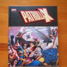 Cómics: PATRULLA X - DESTINO MANIFIESTO - BRUBAKER - MARVEL DELUXE - PANINI - TAPA DURA (GM). Lote 204273231