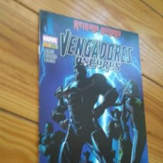 Cómics: VENGADORES OSCUROS Nº 1 - EXCELENTE ESTADO - D8. Lote 204604360