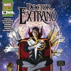 Cómics: DOCTOR EXTRAÑO 18 - PANINI / MARVEL GRAPA / NOVEDAD. Lote 204739351