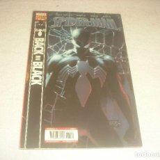 Cómics: SPIDERMAN N. 15. BLACK IN BLACK. PANINI. Lote 204815667