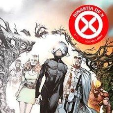 Cómics: DINASTIA DE X 1 ARTIST EDITION - PANINI / MARVEL LIMITED EDITION / TAPA DURA / NOVEDAD. Lote 204980942