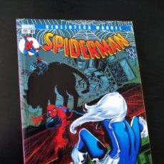 Cómics: DE KIOSCO SPIDERMAN 37 BIBLIOTECA MARVEL PANINI COMICS. Lote 247152425