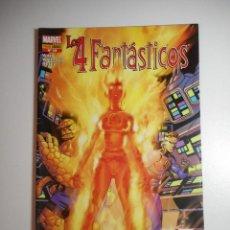 Comics : LOS 4 FANTÁSTICOS Nº 29 : TORMENTA INMINENTE 2. Lote 205087411