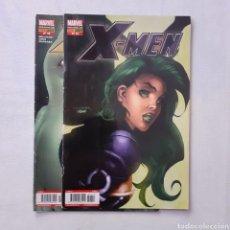 Cómics: 2 COMICS X-MEN. N° 14 Y 15. MARVEL. PANINI. Lote 205121882
