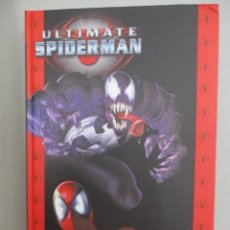 Cómics: ULTIMATE SPIDERMAN - VENENO / INTEGRAL / MARVEL / PANINI. Lote 205162186