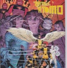 Cómics: LA NUEVA PATRULLA X Nº 8 CAPITULOS 1 Y 2 NUEVO EN SU EMBALAJE. Lote 205522812