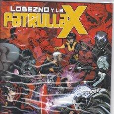 Cómics: LA NUEVA PATRULLA X Nº 20 CAPITULOS 9 Y 10 NUEVO EN SU EMBALAJE. Lote 205523733