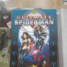 Cómics: ULTIMATE SPIDERMAN N?22. Lote 205524328