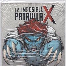 Cómics: LA NUEVA PATRULLA X Nº 20 CAPITULO 8 NUEVO EN SU EMBALAJE. Lote 205524620