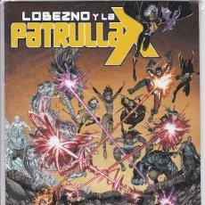 Cómics: LA NUEVA PATRULLA X Nº 19 CAPITULO 5 NUEVO EN SU EMBALAJE. Lote 205525248